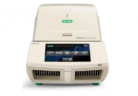 CFX96 Touch Real-Time PCR Detection System