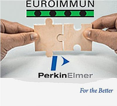 Acquisition of EUROIMMUN by PerkinElmer